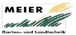 Unser Partner - Landtechnik Meier