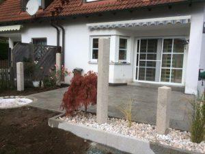 Hausgarten Linhardt - Schütz Garten- und Landschaftsbau GmbH