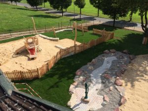 Kindergarten Lichtenstein - Schütz Garten- und Landschaftsbau GmbH
