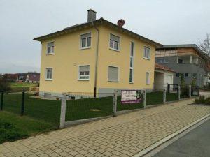 Neuanlage Möhring - Schütz Garten- und Landschaftsbau GmbH