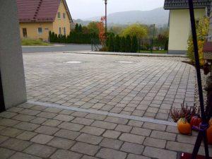 Neuanlage Tschaban - Schütz Garten- und Landschaftsbau GmbH