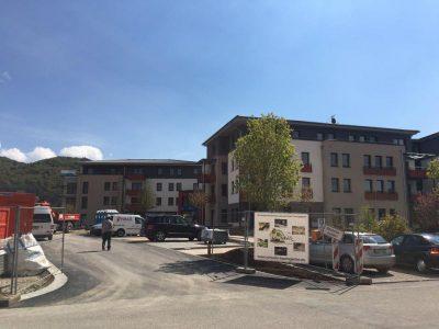 Vegetationsarbeiten Markgrafenpark - Schütz Garten- und Landschaftsbau GmbH